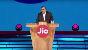 RIL एजीएम LIVE: जियो ने लॉन्च किया देश का सबसे सस्ता 4G फोन