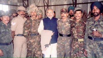 कारगिल विजय दिवस: भारतीय सेना के शौर्य के 18 साल