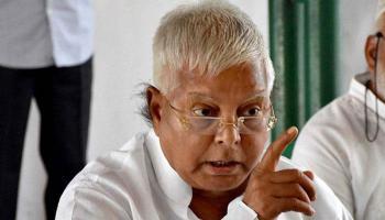 बिहार: भाजपा-जदयू सरकार के खिलाफ सुप्रीम कोर्ट जा सकते हैं लालू यादव, कहा- महागठबंधन बनकर रहेगा