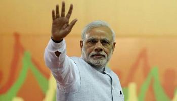 `पीएम मोदी ने आर्थिक सुधारों की रफ्तार में अटल बिहारी और मनमोहन सरकार को छोड़ा पीछे`
