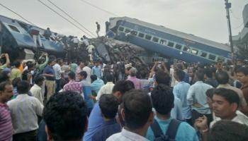 मुजफ्फरनगर में कलिंग-उत्कल एक्सप्रेस पटरी से उतरी; 10 लोगों की मौत, 50 से ज्यादा घायल