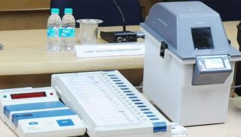 सभी राज्यों में VVPAT युक्त ईवीएम का इंतजाम सुनिश्चित करने का निर्देश
