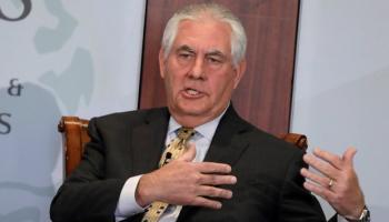 टिलरसन ने अमेरिका को बताया भारत का भरोसेमंद साझेदार, चीन को लिया आड़े हाथ
