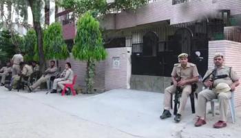 बिहार : भ्रष्टाचार के मामले में मुजफ्फरपुर के SSP सस्पेंड, करोड़ों की संपत्ति का खुलासा