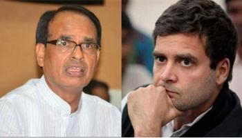मप्र: मंदसौर किसान आंदोलन पर सियासत, राहुल गांधी से पहले पहुंचेंगे शिवराज