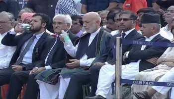 देश के दिग्गज नेताओं के साथ इन विदेशी 'राजनेताओं' ने भी दिल्ली आकर दी अटल जी को श्रद्धांजलि