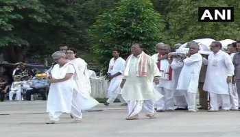 कल हरिद्वार में अटल जी की अस्थियां की जाएंगी विसर्जित, BJP का शीर्ष नेतृत्व भी रहेगा मौजूद