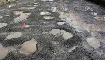 मध्य प्रदेशः 8 सालों से बन रही 70 किलोमीटर की सड़क का काम अब तक अधूरा