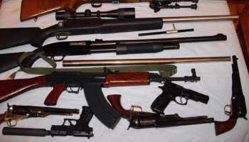 मध्य प्रदेशः पूर्व विधायक कल्पना परुलेकर सहित 241 लोगों के शस्त्र लाइसेंस निलंबित