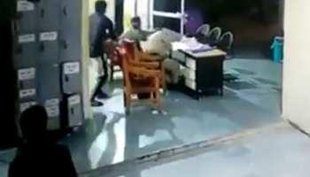 मध्यप्रदेशः थाने के अंदर कैदी ने किया था कुदाल से हमला, घायल पुलिसकर्मी की मौत