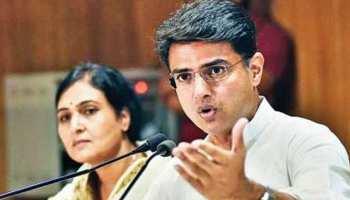 BJP को नहीं रहा CM राजे पर भरोसा तभी अमित शाह राजस्थान में कर रहे प्रचार: सचिन पायलट
