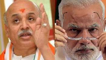 राम मंदिर के लिए लखनऊ से अयोध्या तक रैली निकालेंगे प्रवीण तोगड़िया