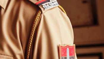 राजस्थान पुलिस ने किया यूपी की जमीन पर कब्जा, बनाई चौकी