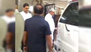 सीट शेयरिंगः नीतीश कुमार की अमित शाह से हुई मुलाकात, 40 मिनट तक चली बैठक