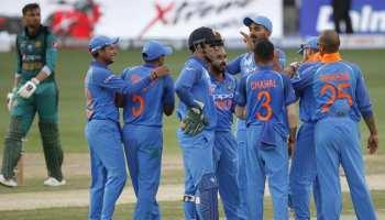 INDvsPAK : भारत के सामने हांगकांग के ओपनर्स से भी कमजोर साबित हुई पाकिस्तान की टीम