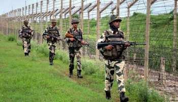 भारत ने बीएसएफ जवान की हत्या को लेकर पाकिस्तान के समक्ष विरोध दर्ज कराया