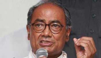 दिग्विजय ने व्यापमं मामले में शिवराज और उमा भारती के खिलाफ किया मुकदमा