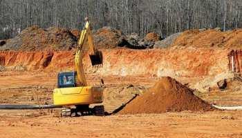 मध्य प्रदेश: अवैध खनन में उपयोग किए जा रहे 3 वाहन सीज