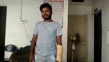 पति- पत्नी की लड़ाई ! नशे में पति ने मुंबई के पुलिस अधिकारी को किया धमकी भरा कॉल, ATS ने दबोचा