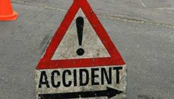श्रीमाधोपुर: ट्रक और जीप में हुई भीषण भिड़ंत, 4 की मौत, 10 घायल
