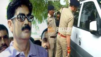 बिहारः शहाबुद्दीन के शार्प शूटर तबरेज की हत्या, कोतवाली के पास अपराधियों ने भूना