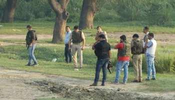 अलीगढ़ 'लाइव एनकाउंटर' पर कांग्रेस का हमला, कहा- मानवता हुई शर्मसार