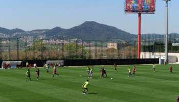 राजस्थान: खिलाडियों को मिलेगी वर्ल्ड क्लास सुविधाएं, शुरू होंगे 64 सामुदायिक फुटबाल केंद्र