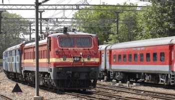 धनबाद: गोमो में टला बड़ा रेल हादसा, स्टेशन मास्टर ने दिखाई सतर्कता