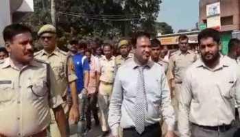 बहराइच जिला अस्पताल में डॉ कफील खान पर हंगामा करने का आरोप, हिरासत में लिए गए