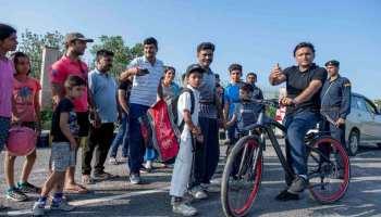 सपा की साइकिल यात्रा आज जंतर-मंतर पहुंचेगी, गठबंधन पर स्थिति साफ होगी!