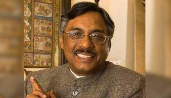 राम मंदिर पर पवन वर्मा के बयान से असहज हुई JDU, कहा- 'पार्टी का कोई लेना देना नहीं'