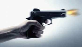 दरभंगा : स्कूल डायरेक्टर के घर में घुसकर दिनदहाड़े फायरिंग, एक युवक घायल