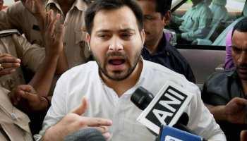सुशील मोदी के बयान पर तेजस्वी का तंज, कहा- बिहार पुलिस से ज्यादा AK-47 अपराधियों के पास