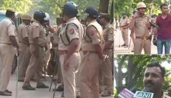 बीएचयू हिंसा: 24 घंटे के अंदर छात्रावास खाली करने का आदेश, विश्वविद्यालय बंद
