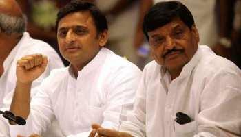 शिवपाल यादव का बड़ा बयान, 'डिंपल यादव की सीट पर जीत मेरी पार्टी की होगी'