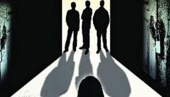 ग्वालियरः नाबालिग के साथ 2 माह तक दुष्कर्म करते रहे ठेकेदार, लगातार यौन हिंसा से मौत