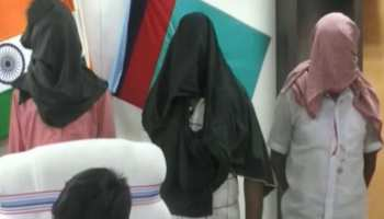 चाईबासा: गार्ड के साथ मिल कर जेल से भागने की तैयारी में थे माओवादी, पुलिस ने पकड़ा