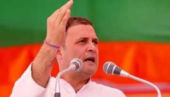 राजस्थान: चुनावी मोड में नजर आए राहुल गांधी, PM मोदी और राजे पर जमकर साधा निशाना