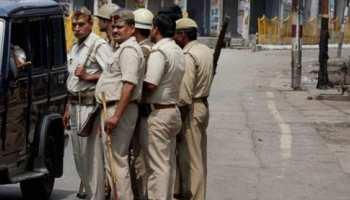 कोटा: अतिक्रमण रोधी अभियान में पुलिस और अतिक्रमियों के बीच झड़प, 10 घायल