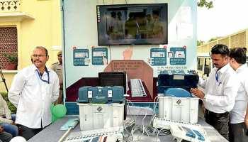 राजस्थान: टोंक जिले में जिला प्रशासन ने चुनाव की तैयारी की शुरु