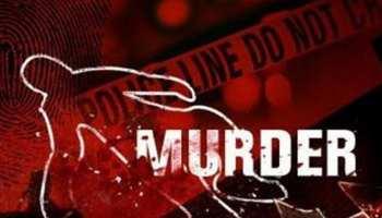 बांका: जमीन विवाद में पति-पत्नी की निर्मम हत्या, पूजा करने गए बेटे की बच गई जान
