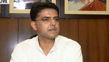 राजस्थान: पायलट का दावा, दो तिहाई बहुमत के साथ सरकार बनाएगी कांग्रेस