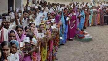 """मध्यप्रदेश की चुनावी जंग में अब """"सोशल इंजीनियरिंग"""" की गूंज"""