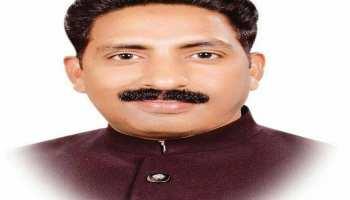 भरतपुर के नदबई विधानसभा बसपा प्रत्याशी अवाना को मिली बम से उड़ाने की धमकी
