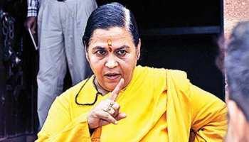 मध्य प्रदेश चुनाव: जानिए क्यों उमा भारती को 2004 में छोड़नी पड़ी थी सीएम की कुर्सी