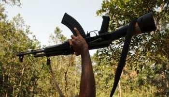 बिहार पुलिस के हत्थे चढ़ा हार्डकोर नक्सली, 5 वर्षों से थी तलाश