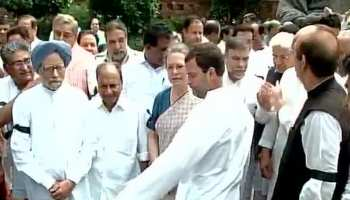 छत्तीसगढ़ विधानसभा चुनाव में राहुल गांधी, सोनिया गांधी और मनमोहन सिंह करेंगे चुनाव प्रचार