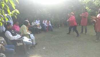 राजस्थान: बीजेपी के चुनाव प्रचार में 'देसी तड़का', लेगी नुक्कड़ नाटक का सहारा