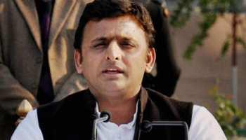 आजम खान को बदनाम करने की साजिश रच रही बीजेपी: अखिलेश