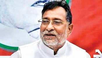 नेता विपक्ष बोले, 'संघ को चुनाव के पहले ही क्यों याद आता है राम मंदिर'